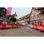 10.000 m - Lauf beim Römerlauf 2014