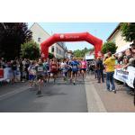 5.000 m - Lauf beim Römerlauf 2014