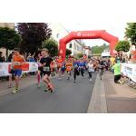 Schülerlauf beim Römerlauf 2014