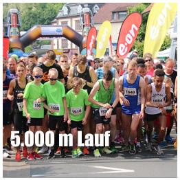 5-km-Lauf