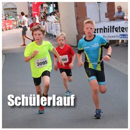 Schüler-Lauf