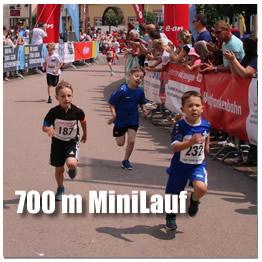 Mini-Lauf
